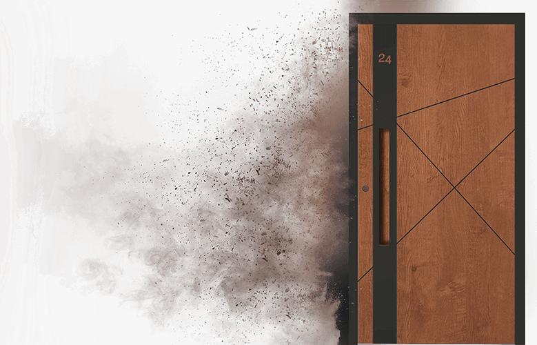 Neway doors, neway, neway exclusive doors, drzwi z aluminium